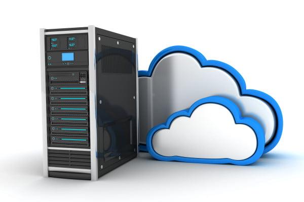 dedicated to cloud hosting